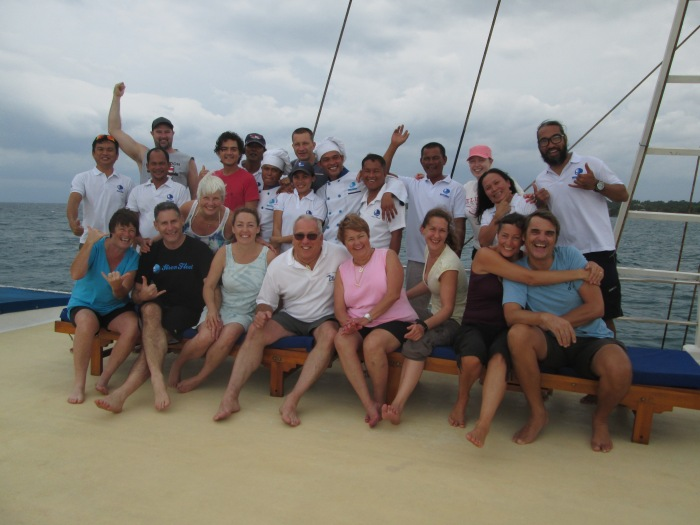 Why A Philippines Liveaboard is the Way Forward