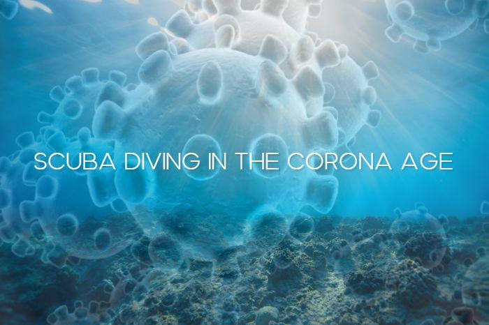 Diving and Corona